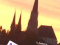 Exkurze T2A a T2C do Olomouce