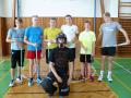 Sportovní hry Domova mládeže