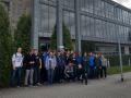 Exkurze třídy S3E do společnosti OEZ Letohrad