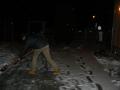 DM - odklízení sněhu