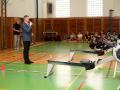 X. ročník školního ergoveslování
