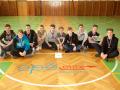 Futsal team SPŠel.it Dobruška