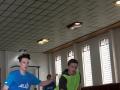 Školní přebor ve florbalu