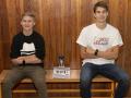 Přespoláci na lavici