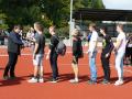 Podzimní středoškolský sport