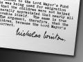 Ukázka z Wintonova dopisu z roku 1939