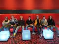 Kino v HK