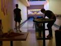 Bowling v Dobrušce