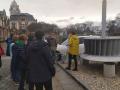 Exkurze vodní elektrárna Hučák