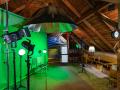Studio PUDA a světla FOMEI
