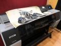 Instalace tiskárny EPSON SC-P9500
