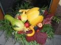 Podzimní aranžování