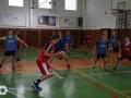 Naši ubytovaní navštěvují sportovní hry školy