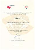 Ocenění za významnou spolupráci s firmami