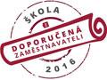1. místo v Královéhradeckém kraji za rok 2016