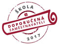 3. místo v Královéhradeckém kraji za rok 2017