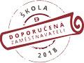 1. místo v Královéhradeckém kraji za rok 2018
