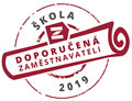 4. místo v Královéhradeckém kraji za rok 2019