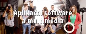 Aplikační software a multimédia