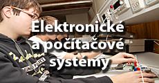 Elektronické a počítačové systémy